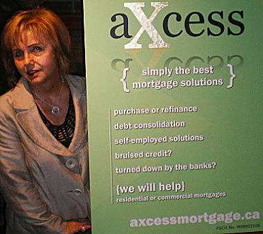 Marie Copeland, principal broker and owner of Axcess Mortgage and Loans Financing.jpg