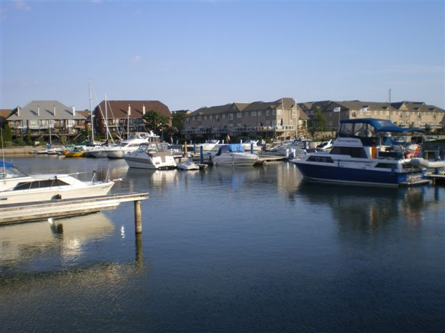 Executive home for lease at the fabulous Newport Marina in Stoney Creek. Call 905-308-8063 for leasing details.