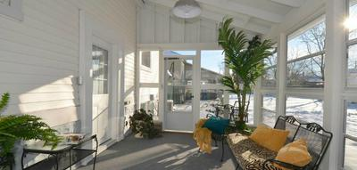 My Amazing Sunroom!
