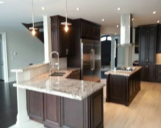 Home improvement mortgage kitchen remodelling. You get more money to buy or refinance property.jpg